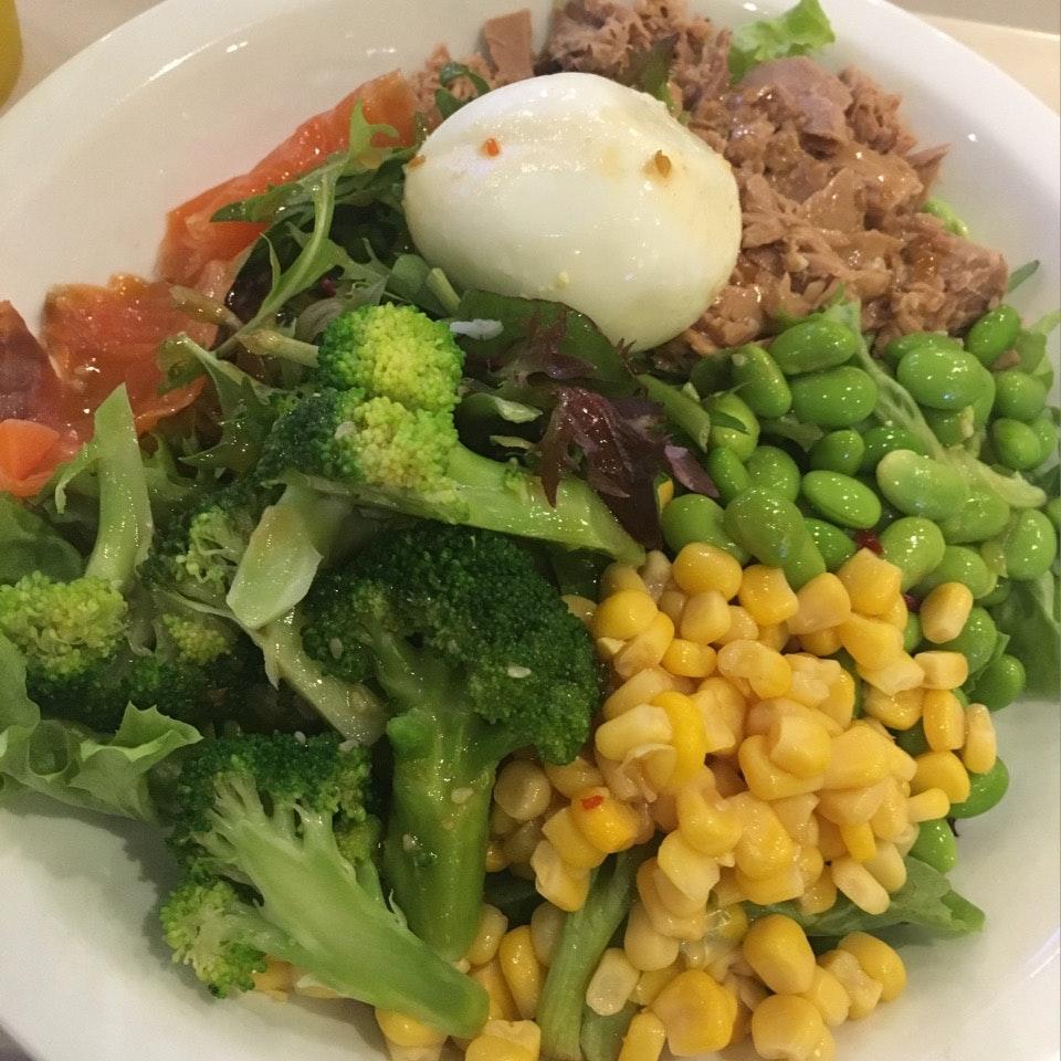 Reg Salad