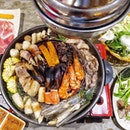 Embrace the weekend with Mookata @mookatathaibbq  Its the time of the year to gather and feast!