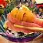 Joushitsu Sushi (โจชิซึ ซูชิ) 上質