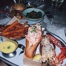 Burger & Lobster (Raffles Singapore)