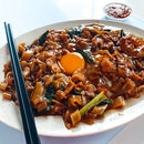 An 'Okay' Just not your typical Hor Fun