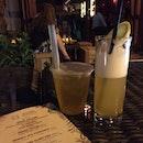 Cocktail Week Drinks