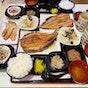 Nakajima Suisan Grilled Fish