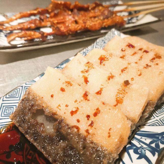 Double Taste Rice Cake ($7.8)