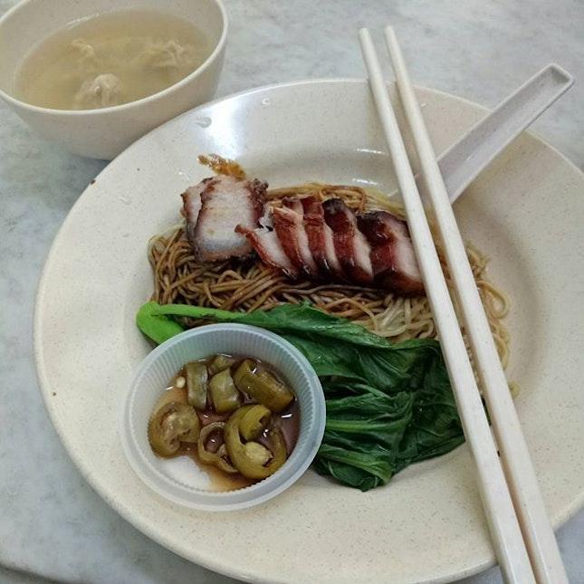 Ipoh's local delicacies