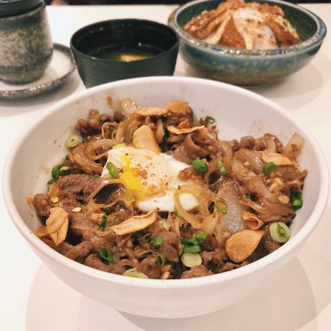 My Bias Towards Japanese Food
