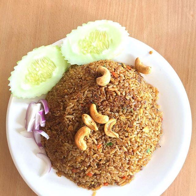 Thai Food In Singapore