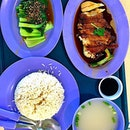 Yishun 925 Chicken Rice has an outlet at Potong Pasir and it is just as good!