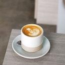 Homeground Coffee Roasters Monday #coffeebreak ☕️ Good start to get through the week!