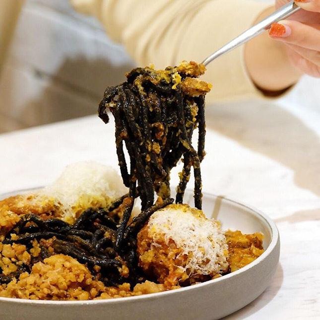 🍝 PASTA SUPREMO 🍝 Enjoy freshly made homemade pasta at Pasta Supremo.