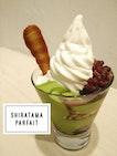 Shiratama Parfait