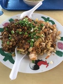Song Han Carrot Cake (Tampines Round Market & Food Centre)