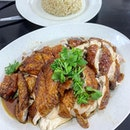 Seng Kee Chicken Rice (Solaris Mont Kiara)
