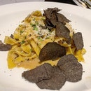 Black Autumn truffle pasta #amayzing_TTDI #burpple