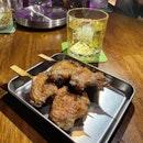 Bushido Modern Yakitori Bar