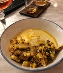 Charred Sweet Corn ($12)