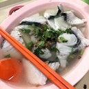 New Fave Fish Soup