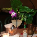 Pretty Gin Based Drink(: