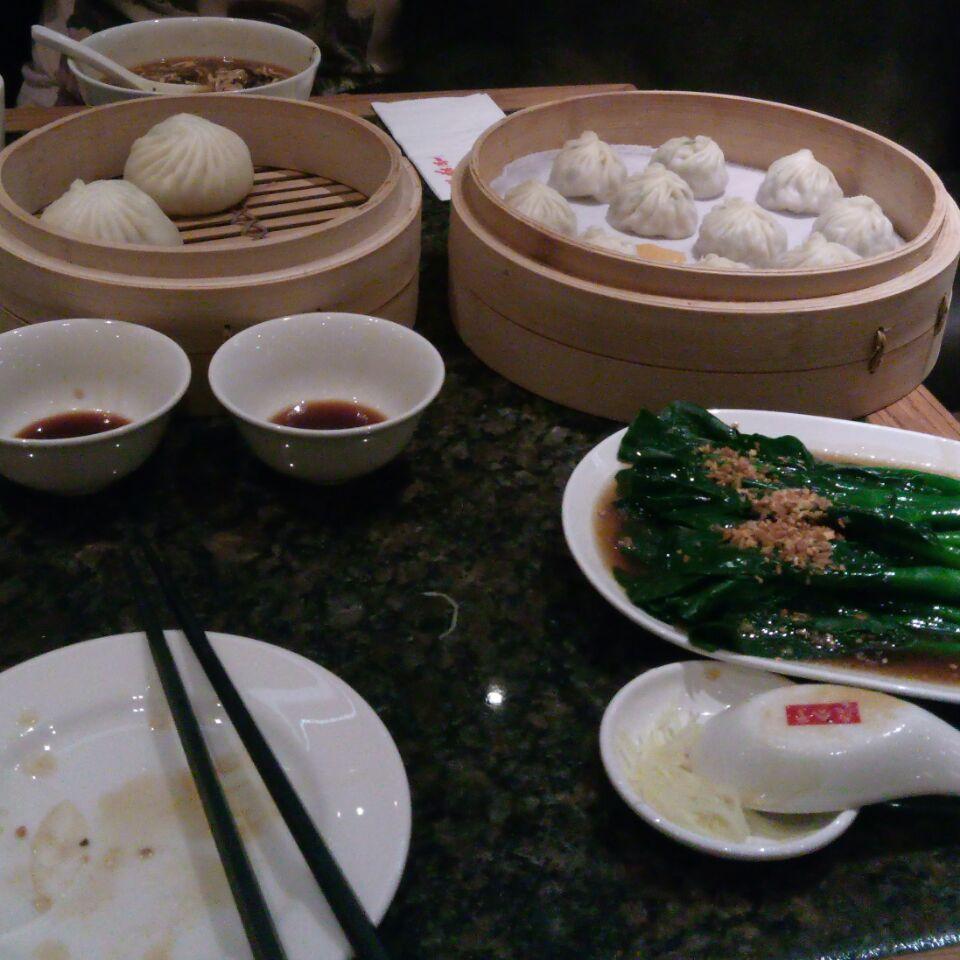 Dumplings, Dumplings everywhere!