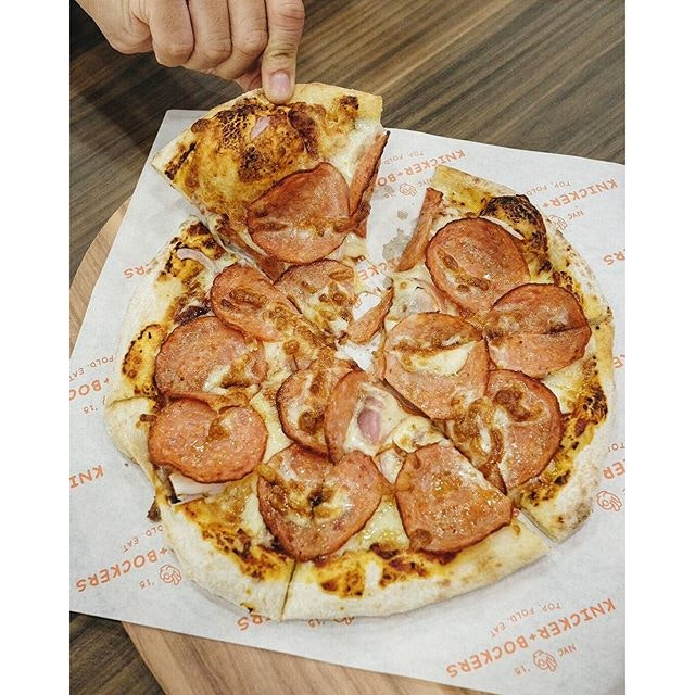 [NEW OPENING] 10 inch pizzas for just $12.90?