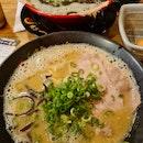 Tonkotsu ($13++)