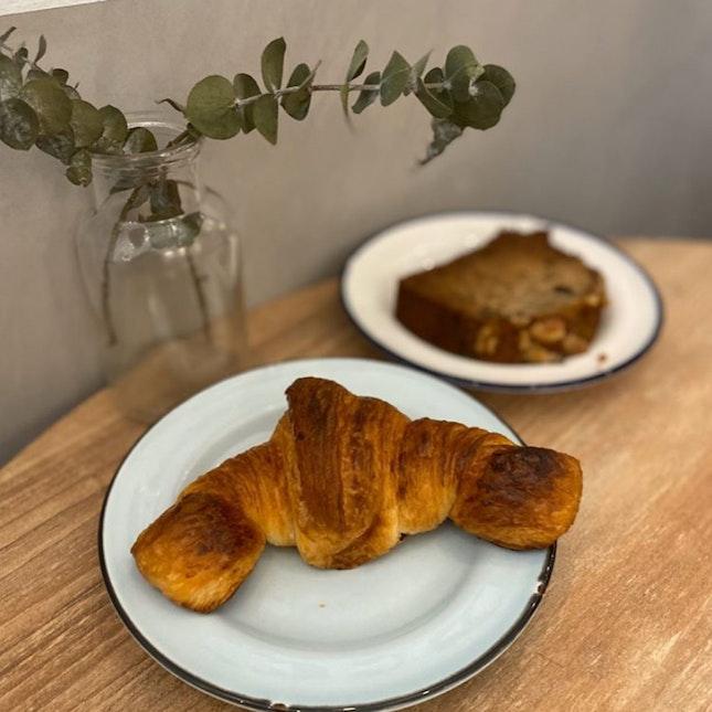 The BEST Croissant