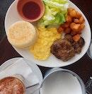 SUPer Breakfast [$15]