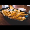 Truffle Cheese Fries