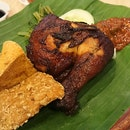 Ayam Penyet Ria (Far East Plaza)