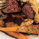 Beef en Croute ($34)