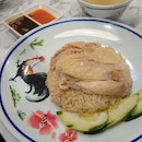 Go-Ang Pratunam Chicken Rice  (Jem)