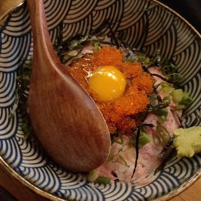Tasty Japanese Food