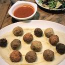 Club Meatballs