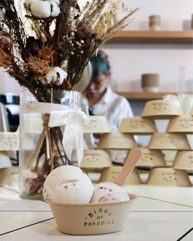 Ice Cream Parlours