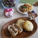 April's Bakery (One Raffles Place)