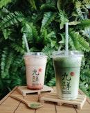 Nine Fresh Desserts Taiwan (ChinaTown Point)