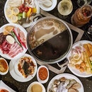 I am a huge fan of hotpot, so will at least visit it once a month.