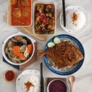 Mouthwatering Nyonya food at home!