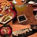 Modern Japanese (Sharing Style)