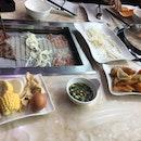 Teng Sheng Korean BBQ