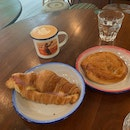Tiong Bahru Bakery (Dempsey)