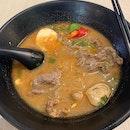 Saap Saap Thai