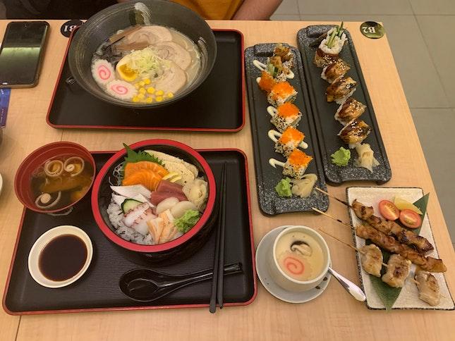 Japanese Food🍱