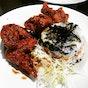 Choo Choo Chicken (Genting Klang)