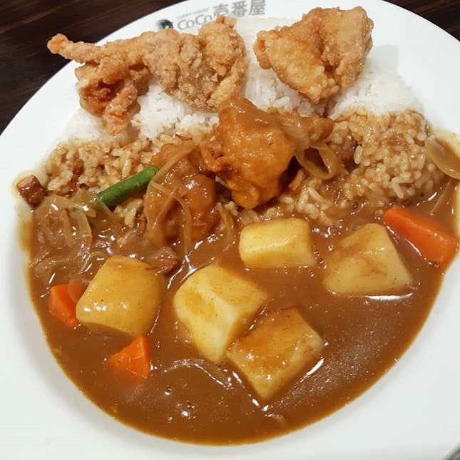 Japanese Curry!