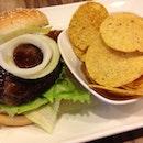 CT beef burger