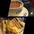 O'Briens Irish Sandwich Cafe (NU Sentral)