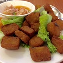 My Fav Dish From This Place... *drummm*