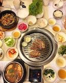 Daorae Korean BBQ Restaurant (Kepong)