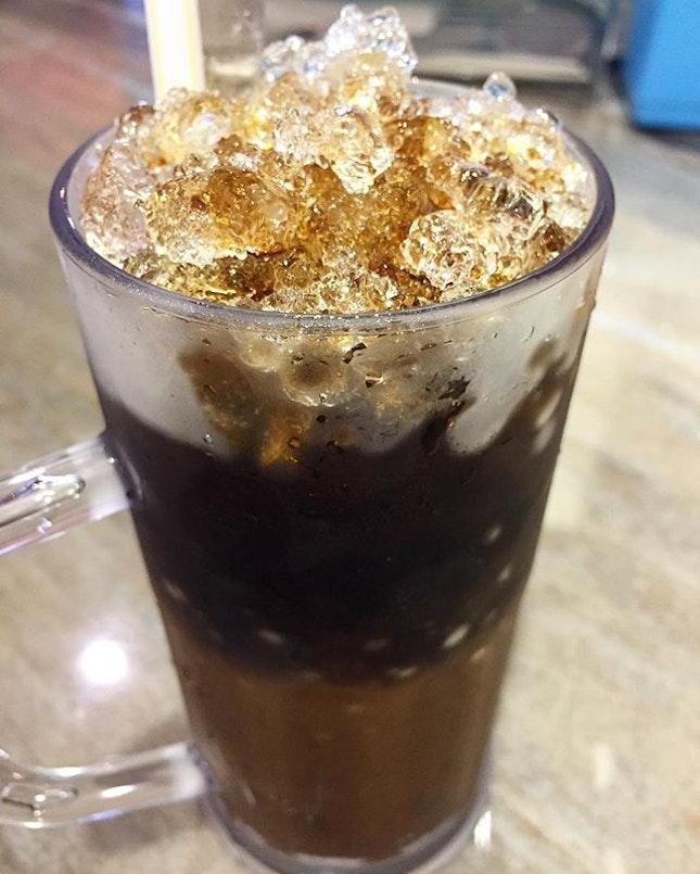 Vietnamese coffee ...